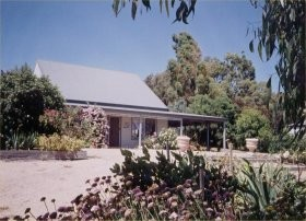 Brackley Cottage - Accommodation Whitsundays