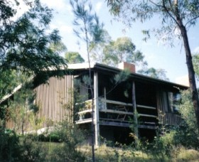High Ridge Cabins - Accommodation Whitsundays