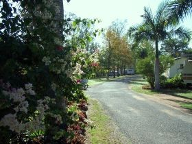 Riverview Caravan Park Gayndah - Accommodation Whitsundays