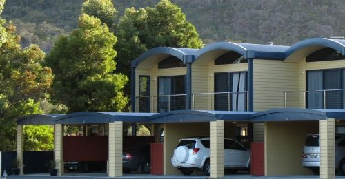 Halls Gap Escape - Accommodation Whitsundays