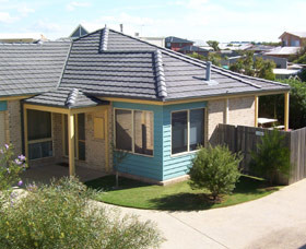 Surfcoast Cottages - Accommodation Whitsundays