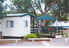 Minlaton Caravan Park - Accommodation Whitsundays