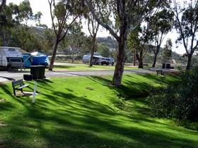 Mannum Caravan Park - Accommodation Whitsundays