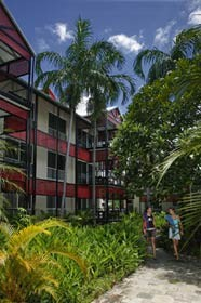 Parap Village Apartments - Accommodation Whitsundays