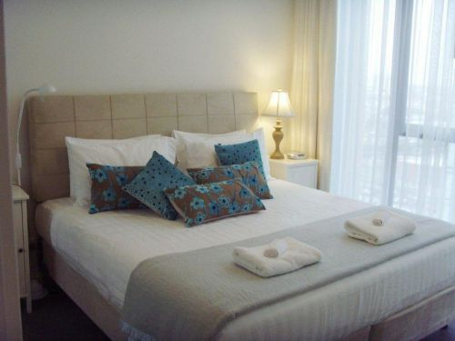 Melbourne Serviced Apartments - Southbank - Accommodation Whitsundays