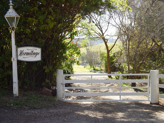 Hermitage Cottage - Accommodation Whitsundays