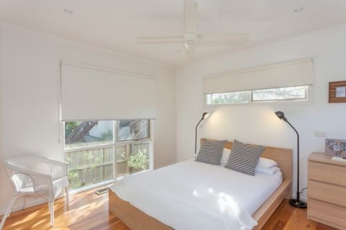 Amour Eva Retreats  - Accommodation Whitsundays