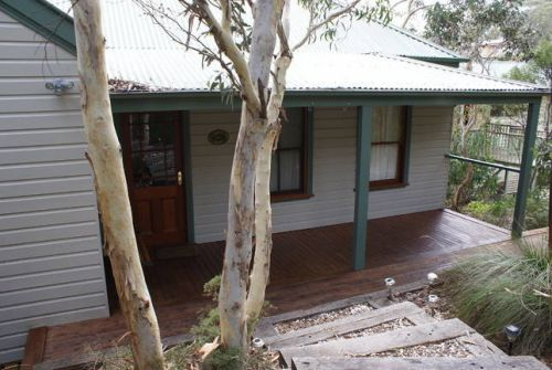 Tara at Mount Victoria - Accommodation Whitsundays