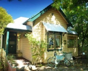 Hidden Gem - Accommodation Whitsundays