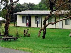 Gemini Downs Coorong Holiday Centre - Accommodation Whitsundays