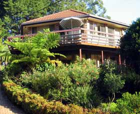 Casa Karilla - Accommodation Whitsundays