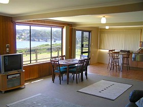 Authur River Beach House - Accommodation Whitsundays