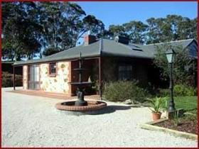 Hahndorf Creek Bed And Breakfast - Accommodation Whitsundays