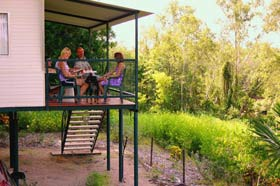 Manbulloo Homestead - Accommodation Whitsundays