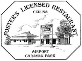 Ceduna Airport Caravan Park - Accommodation Whitsundays