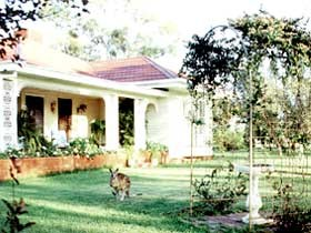 Wattle Downs Sheep Station Farm Stay - Accommodation Whitsundays