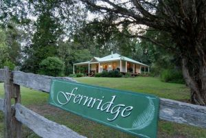 Fernridge Farm Cottage - Accommodation Whitsundays