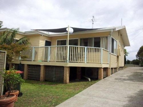 The Brightwaters Cottage - Accommodation Whitsundays