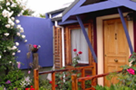 Behind The Green Door - Accommodation Whitsundays