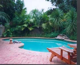 Caseys Lane Luxury Retreat - Accommodation Whitsundays