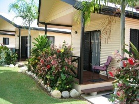 Hinchinbrook Resorts - Accommodation Whitsundays