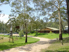 Megalong Valley Guesthouse Accommodation - Accommodation Whitsundays