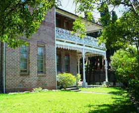 Old Rectory Bed And Breakfast Guesthouse - Sydney Airport - Accommodation Whitsundays