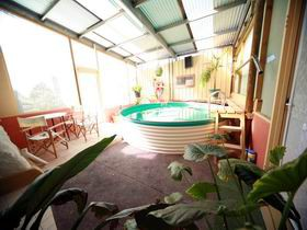 Down To Erth Bampb - Accommodation Whitsundays