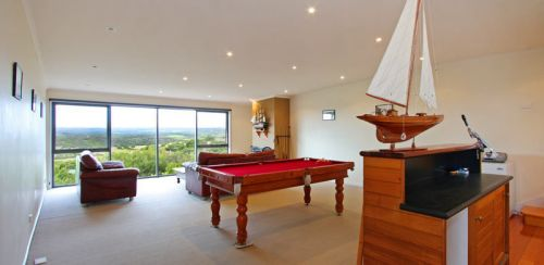 Moonah Ridge Holiday Accommodation - Accommodation Whitsundays