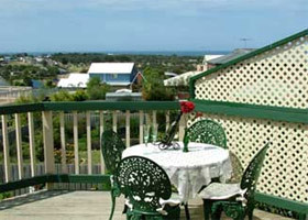 Gateway to The Great Ocean Road Self Contained Bed amp Breakfast - Accommodation Whitsundays