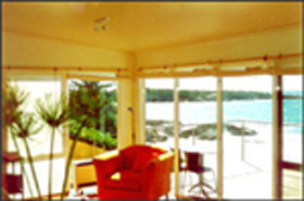 Harbour Houses - Accommodation Whitsundays