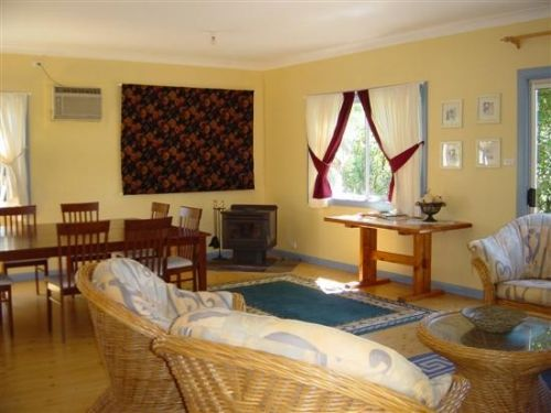 Euroka Homestead And Farm Cottage - Accommodation Whitsundays