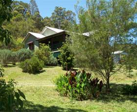 Penlan Cottage - Accommodation Whitsundays