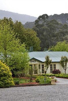 Best Western Yarra Valley - Accommodation Whitsundays