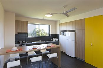Western Sydney University Village Penrith - Accommodation Whitsundays