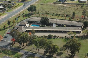 Tumut Valley Motel - Accommodation Whitsundays