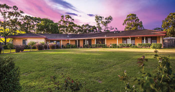 Burncroft Guest House - Accommodation Whitsundays