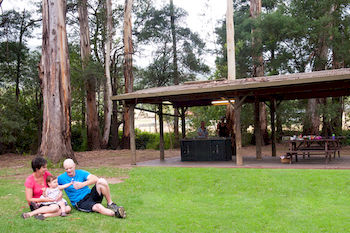 BIG4 Yarra Valley Holiday Park - Accommodation Whitsundays