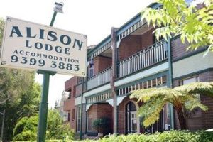 Alison Lodge - Accommodation Whitsundays