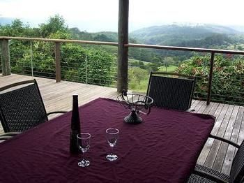 Top Cottage  Maleny