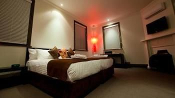 Burwood Inn Merewether - Accommodation Whitsundays