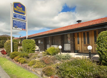 Best Western Endeavour Motel - Accommodation Whitsundays
