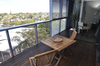 Camperdown 908 St Furnished Apartment - Accommodation Whitsundays
