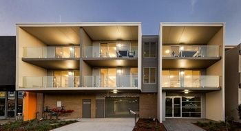 Hamilton Executive Apartments - Accommodation Whitsundays