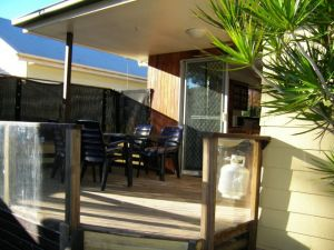 Wynnum by the Bay - Accommodation Whitsundays