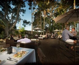 Waterloo Bay Hotel - Accommodation Whitsundays