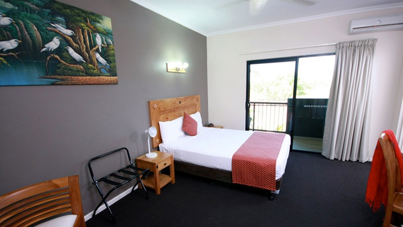 BEST WESTERN Darwin Airport Gateway Motel - Accommodation Whitsundays