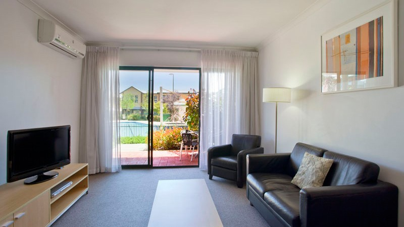Best Western Plus Ascot Serviced Apartments - Accommodation Whitsundays