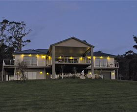 Huon Valley Eco Wilderness Retreat - Accommodation Whitsundays