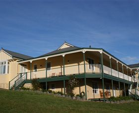 Eloura Luxury Self-Contained Bed  Breakfast Accommodation - Accommodation Whitsundays